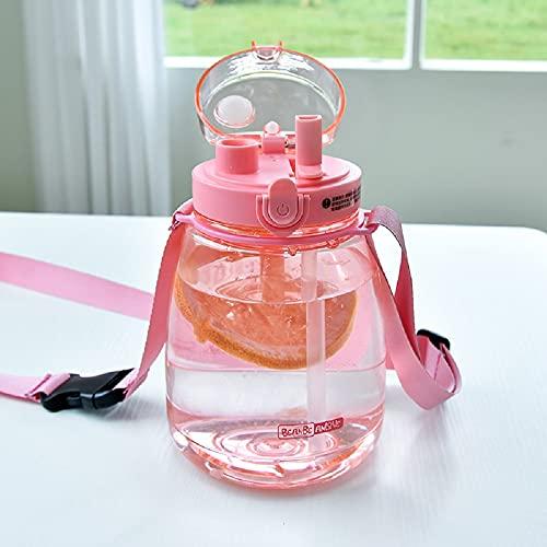 La mejor selección de Botella rosa disponible en línea. 5