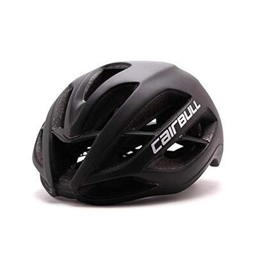 MEEX Casco de bicicleta ultraligero integrado en ABS Keel, casco de equitación...