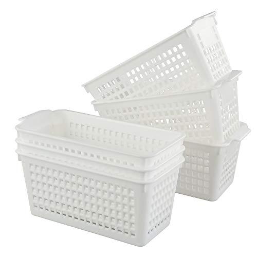 Cestas Almacenaje Baño Plastico cestas almacenaje baño  Marca Fosly