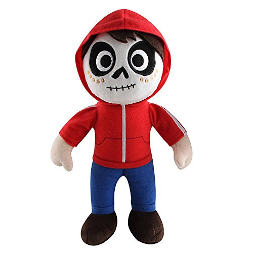 Sun Baby Miguel Rivera Coco Toy Plush