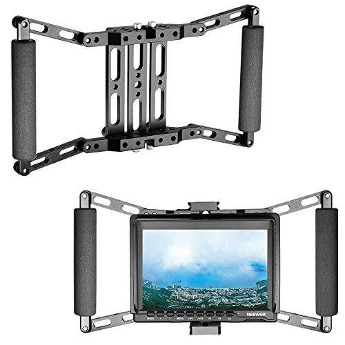 Neewer Director Monitor Käfig für Kamera