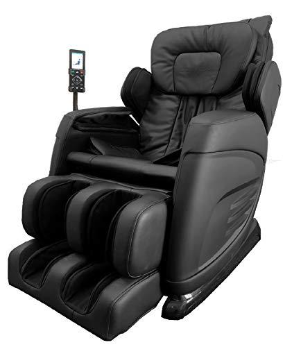 Slabway Shiatsu Massage Chair Built-in Heat