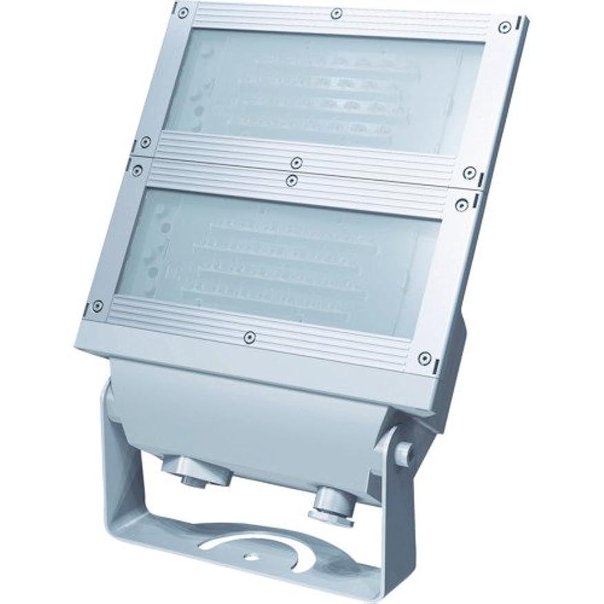むき出し接辞スケジュールパナソニック(Panasonic) 投光器 駐車場用 LED SP水銀灯400形相当 横長 昼白色 NNY24800LE9