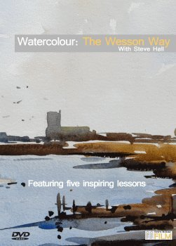 Town House Films Watercolour: The Wesson Way with Steve Hall