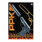Weco 801.402.4 Sohni 472 Carte Pistolet à feu Rapide avec Silencieux