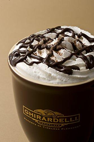 ギラデリ チョコレートソースミニボトル 454g