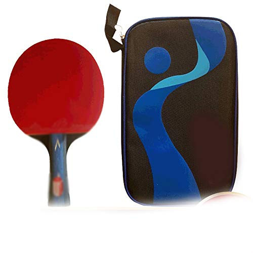 Why Choose SDAKVDNS Table Tennis Set, Student Training and Entertainment Set, Training Racket Double...