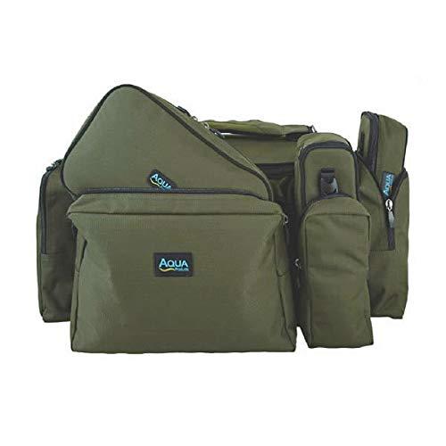 Aqua Carp Fishing NEW Barrow Bag Black Series
