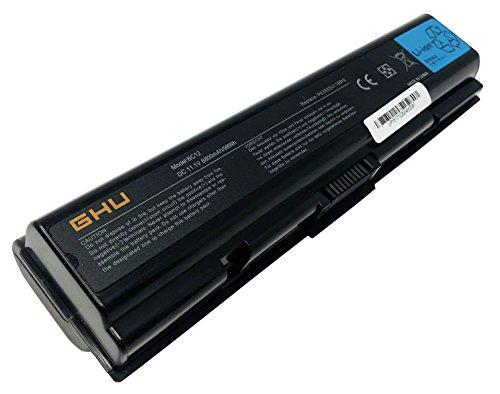 New GHU Battery 98 WH PA3727U-1BRS PA3535U-1BRS 12 Cell 8800 mAh Li-ion...