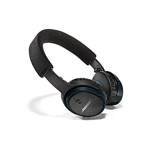 Bose SoundLink On-Ear Bluetooth Headphones
