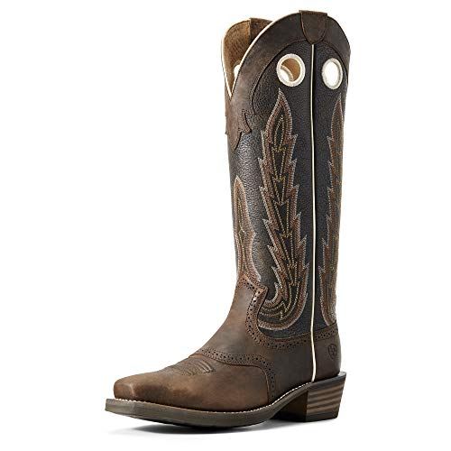 Ariat Men's Heritage Buckaroo Western Boot