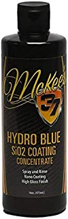 McKee's 37 MK37-930 Hydro Blue Concentrate SiO2 Coating, 16. Fluid_Ounces