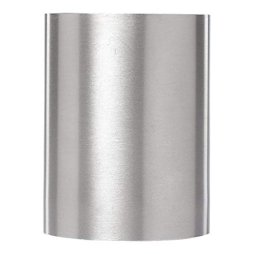 Barfly M37054 Thimble Measure, 100 ml., Stainless Steel