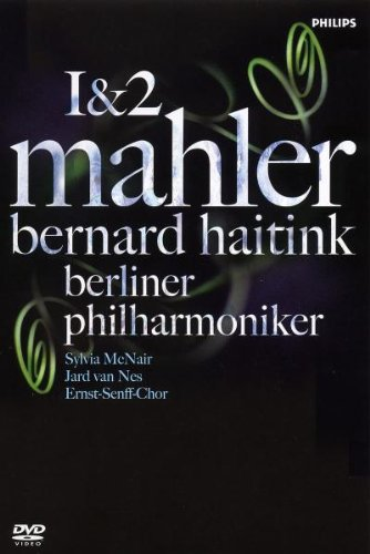 Mahler, Gustav - Symphonie Nr. 1 & 2