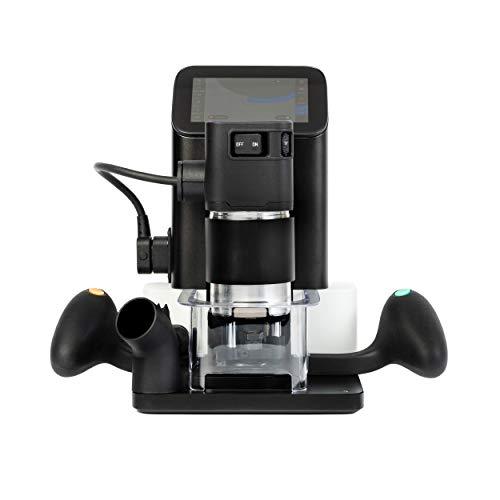 Shaper Origin Handheld CNC Router - CNC Level Precision Cutting - Portable...