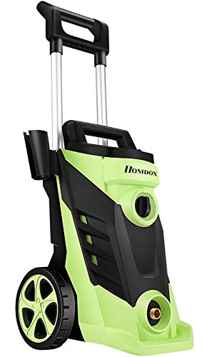 Homdox 3500 PSI Pressure Washer, Power Washer, 2.6GPM High Pressure Washer, Professional Washer...