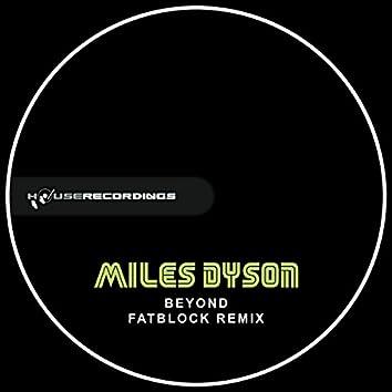 Beyond (Fatblock Remix)