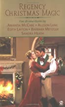 Regency Christmas Magic (Signet Regency Romance)