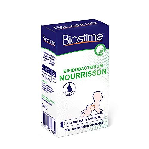 Biostime Ferments Lactiques Nourrisson Gouttes