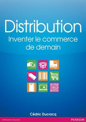 Image OfDistribution : Inventer Le Commerce De Demain