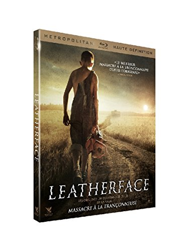Leatherface [Francia] [Blu-ray]