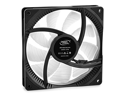 Build My PC, PC Builder, DEEPCOOL RF 140 (2 IN 1)