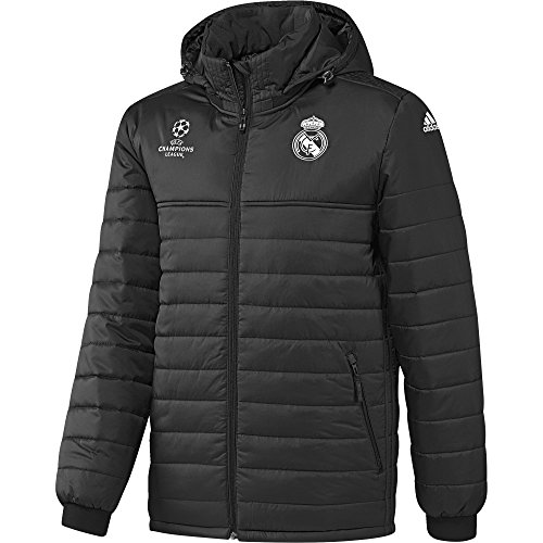 adidas Real Madrid C.F. EU ALLW JK - Chaqueta para Hombre