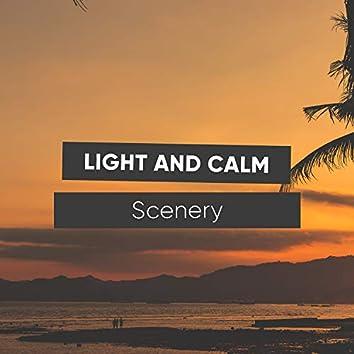 Light and Calm Scenery, Vol. 6
