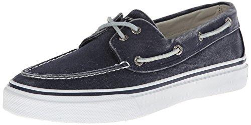 Sperry 561530, Baskets mode homme - Bleu (Navy), 42 EU