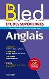 Bled Sup Anglais (Bled Supérieur) - Format Kindle - 9782012710351 - 10,99 €