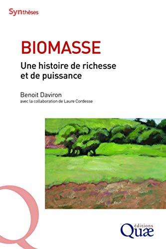 Biomasse: Une histoire de richesse et de puissance
