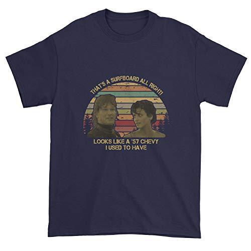 Zoko Apparel Camiseta unisex con texto en inglés 'That's A Surfboard'