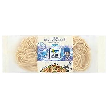 Blue Dragon Fine Egg Noodles - 300g