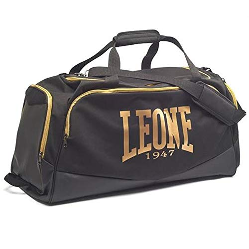 Borsone Sportivo Leone PRO BAG Nero