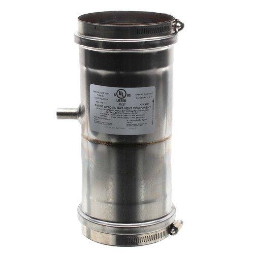 Z-Flex Condensation Drain