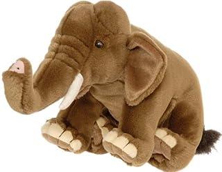 Asian Elephant Cuddlekin 12 by Wild Republic