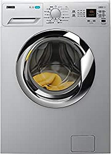 lavadora marca Zanussi