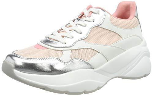 ALDO Damen MERURKA Sneaker, Pink (Light pink 55), 36 EU