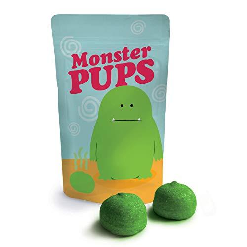 Monster Pups Marshmallow, ca. 20 gr.