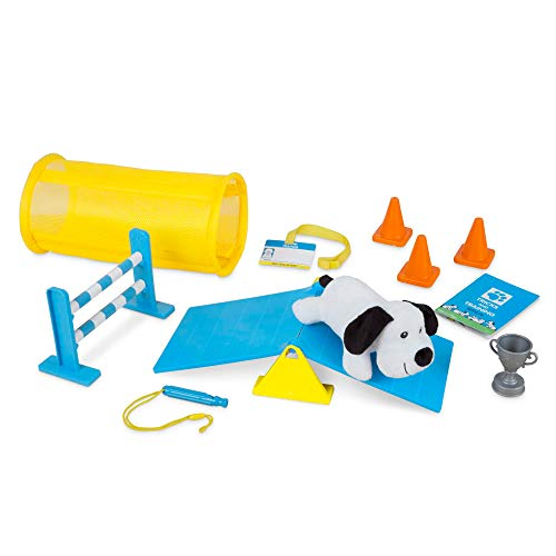 Melissa & Doug Puppy School Play Set Now $12.90 (Was $29.99)