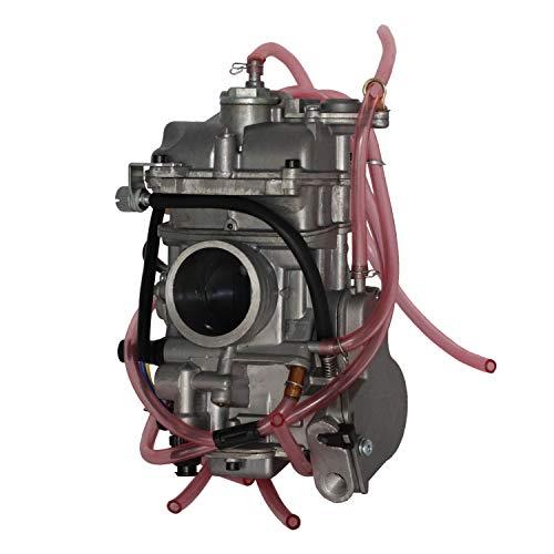 Carbpro CRF250R Motorcycle Carburetor fits 2004-2005 CRF250X 2004-2013 for Yamaha WR250F YZ250F 2001-2013