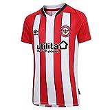 Umbro Camiseta de fútbol 2020-2021 Brentford Home