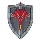 Great Pretenders - Dragon Shield Limited Edition ASCE da Battaglia, Colore Blu (70602)