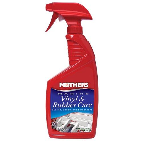 Mothers 91424 Marine Vinyl & Rubber Care, 24 oz