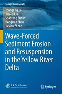 Wave-Forced Sediment Erosion and Resuspension in the Yellow River Delta (Springer Oceanography)