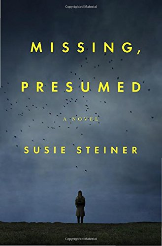 Image of Missing, Presumed: A Novel (Manon Bradshaw)