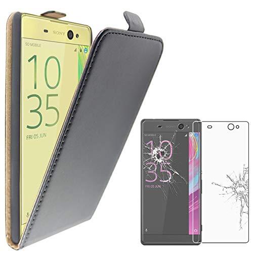 ebestStar - Funda Compatible con Sony Xperia XA Ultra, XA Ultra Dual...