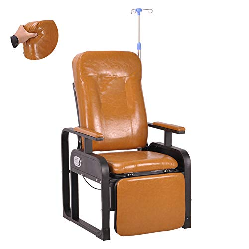 WSN Infusion Recliner Chair, Clinical Care Recliner Medical Chairs, Krankenhausklinik Preferred Care