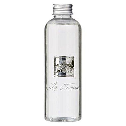 Comptoir de la Bougie - Recharge de Diffuseur de Parfum Loyd 200ml Zeste Fraîcheur