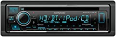 The Kenwood KDC-BT778HD features built-in Alexa with voice control. Alexa is a cloud-based voice control digital assistant developed by Amazon. You can ask Alexa to play music get weather reports, traffic information, control smart home devices, set ...